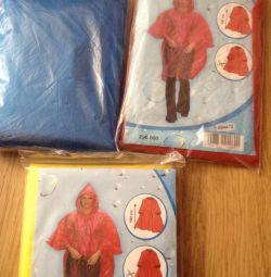 Raincoats raincoats