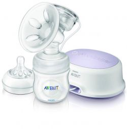 Philips Avent electronic breast pump