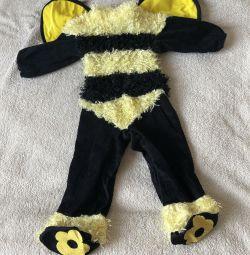 Costum de carnaval Bee