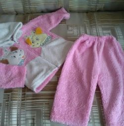 Κοστούμι για το μωρό
