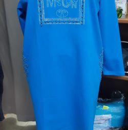 Tunică rochie