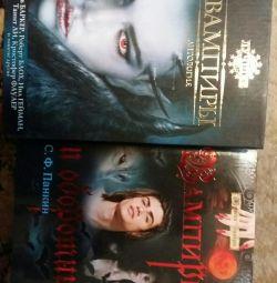 Vampires werewolves stories