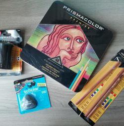 Карандаши Prismacolor 48 шт