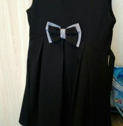 New dress for girls to school