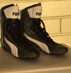 Pantofi sport 37 р. Puma