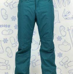 Burton Bayan Kayak Pantolonları