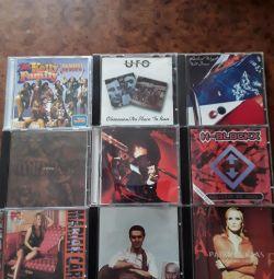 CD / μουσική