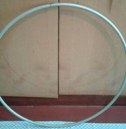 Teenage hoop