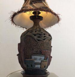 Лампа ночник светильник