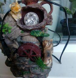 Humidifier (fountain).