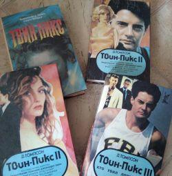 Twain pix books. Minsk-Moscow