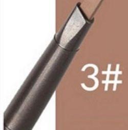 карандаш для бровей механический