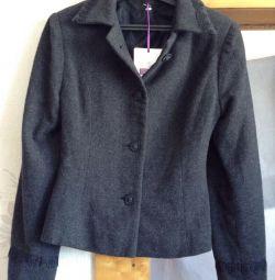 Jacket New 42-44