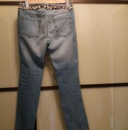 JEANS CATON