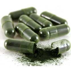 Spirulina (for daily meals)