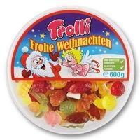 Noel jelatin kutusu 600 gram Polonya