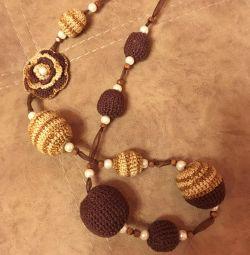 Printed Beads