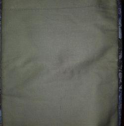 Taierea țesăturii pentru fustă sau pantaloni