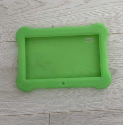 Case for tablet 19 cm length 13 cm width