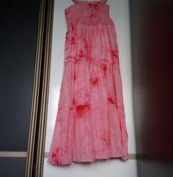 Φόρεμα βαμβάκι.40-44r