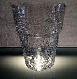 Vase / pots / candlestick. Italy. New