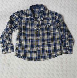 cămașa 98