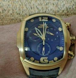 Ρολόι Invicta Lupah (Ελβετία)
