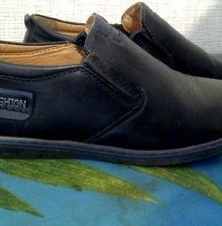 Παπούτσια για το αγόρι p 33