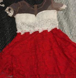 O rochie nouă.