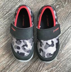 Çocuk için spor ayakkabıları Demix, s.26