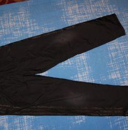 Pantaloni de ploaie pe lînă p.164 (aprox.)
