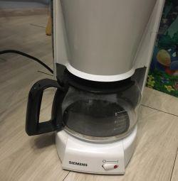 Aparat de cafea Siemens