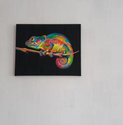 Εικόνα Rainbow Chameleon