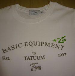 T-shirt Tatum