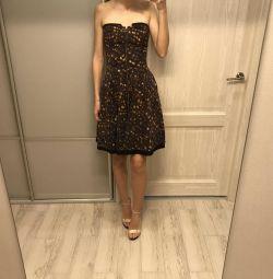 Сукню з корсетом Extra