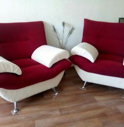 *URGENTLY! * Two brand new chairs.
