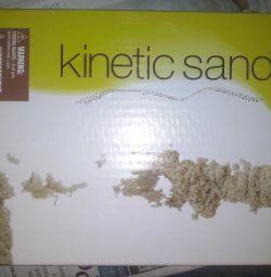 Kinetik kum 5kg