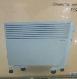 Конвектор 1500Вт.