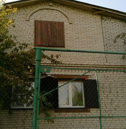 Kır Evi, 60 m²