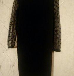 Φόρεμα τζιν Gloria