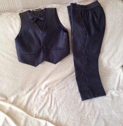 Έξυπνα κοστούμια για 4 και 5 χρόνια