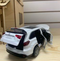 Συλλεκτικό αυτοκίνητο!