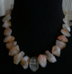 Beads citrine