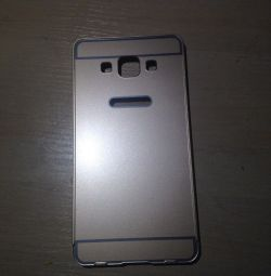 Cover for Samsung A5