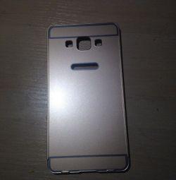 Κάλυψη για Samsung A5