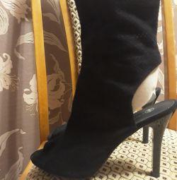 Sandale T. Taccardi