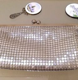 Vintage Theatrical Clutch