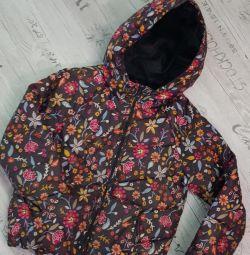 122 cm Zara jacket
