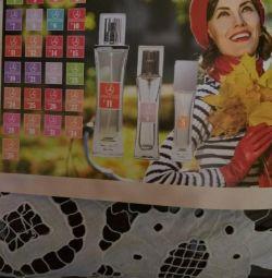 Perfume !!! Eau de Parfum France Lambre