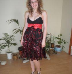 Платье на выпускной НОВОЕ